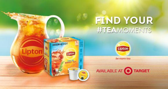 Lipton-KCups-TeaMoments